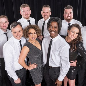 Mount Wolf Funk Band | Central City Orchestra
