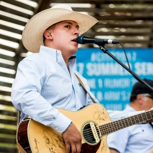 San Antonio, TX Country Band | J. Abram Band