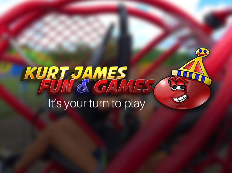 Kurt James Fun and Games - Party Inflatables - Bergholz, OH
