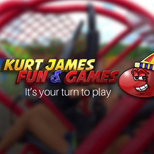 Bergholz, OH Party Inflatables | Kurt James Fun and Games