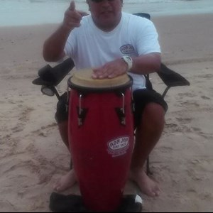 Spicewood One Man Band | Island Jams