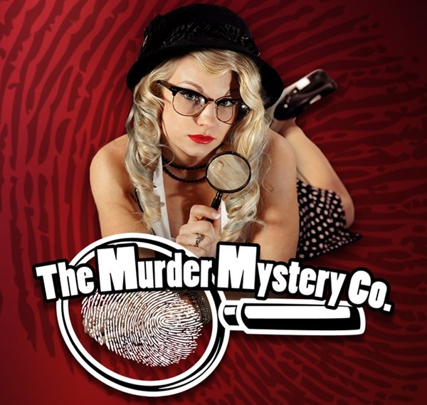 The Murder Mystery Company - New York - Comedian - New York City, NY