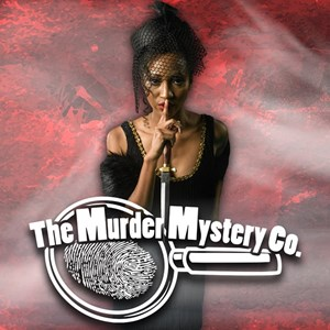 Baltimore, MD Murder Mystery Entertainment Troupe | The Murder Mystery Company in Baltimore