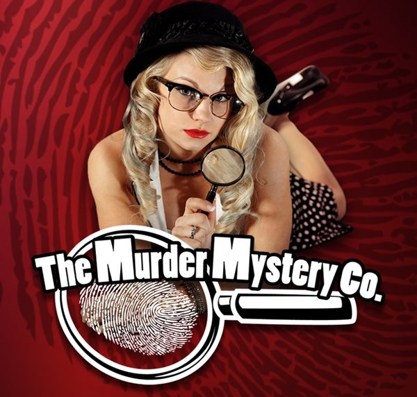 The Murder Mystery Company - Portland - Murder Mystery Entertainment Troupe - Portland, OR