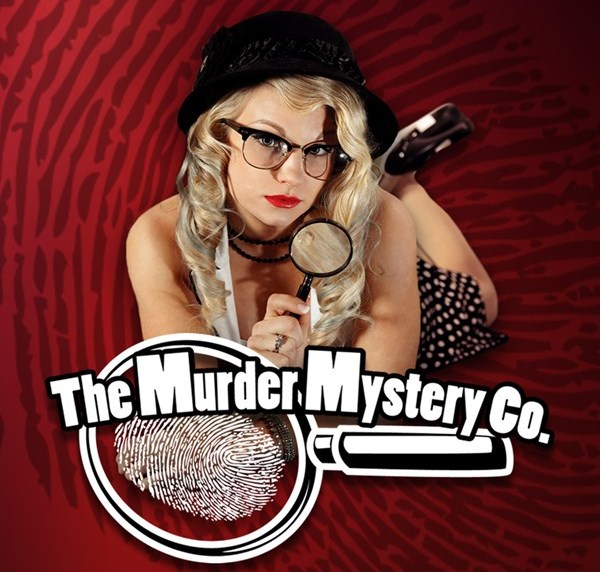 The Murder Mystery Company - Tampa - Comedian - Tampa, FL