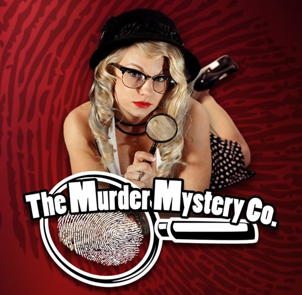 The Murder Mystery Company - New York - Murder Mystery Entertainment Troupe - New York City, NY