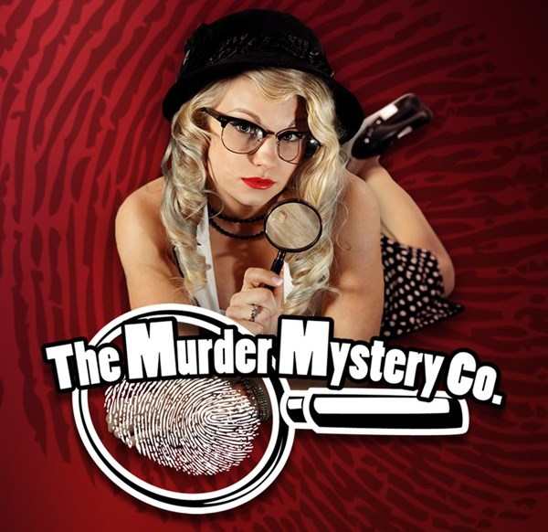 The Murder Mystery Company - Los Angeles - Murder Mystery Entertainment Troupe - Los Angeles, CA