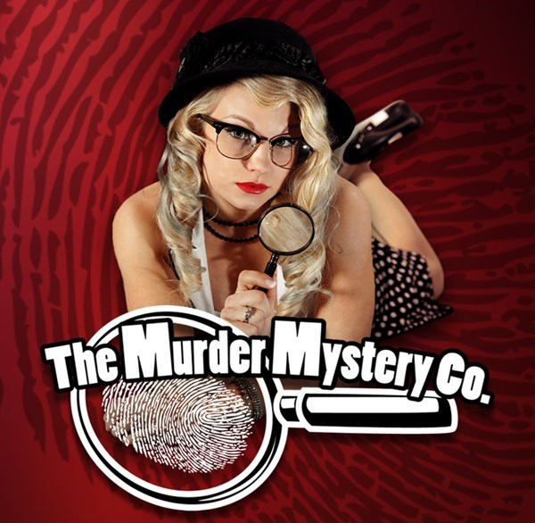 The Murder Mystery Company - Houston - Murder Mystery Entertainment Troupe - Houston, TX