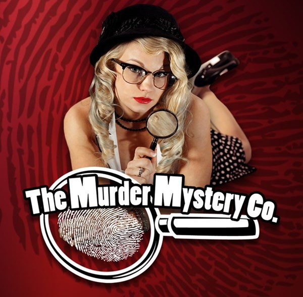 The Murder Mystery Company - Atlanta - Murder Mystery Entertainment Troupe - Atlanta, GA