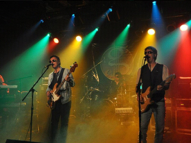 The George Brothers Band - Classic Rock Band - Hartland, MI