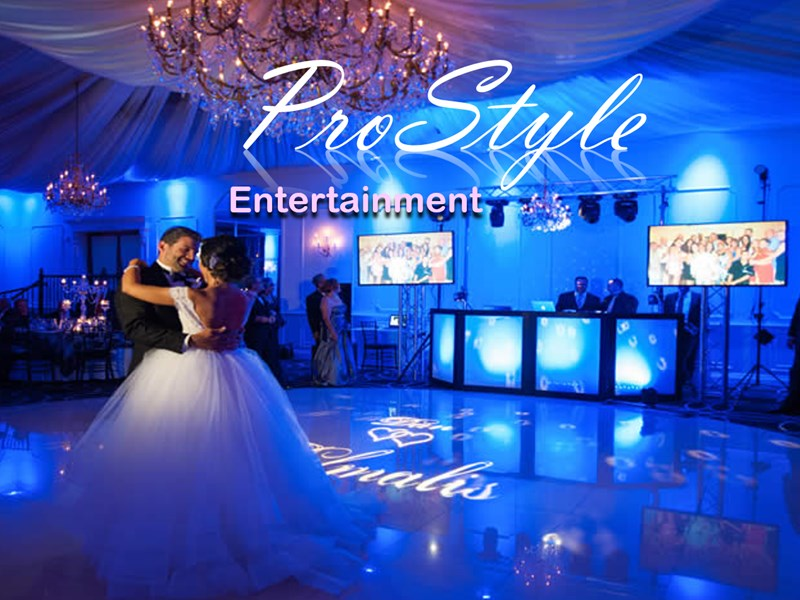 ProStyle - DJ - Photo Booth - Photography - DJ - Orlando, FL