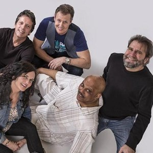 Moriah Center Cover Band | The Phil Abair Band