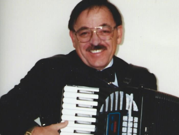 The Sounds of Ed Morris - Accordion Player - High Point, NC