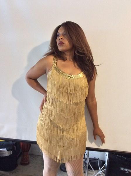 Tina Turner Tribute Act Singer Orlando Fl Gigmasters