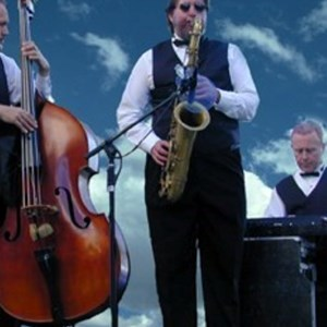 Calexico 40s Band | Mirage Jazz Bands
