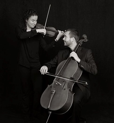 Darville Strings - Chamber Music Duo - Danville, KY