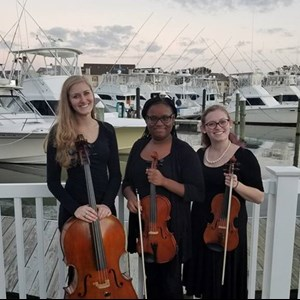Newport News City Chamber Music Duo | 757strings