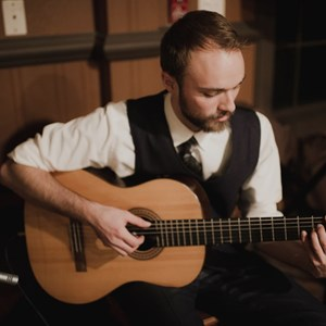 Seattle, WA Guitarist | Max Cobb