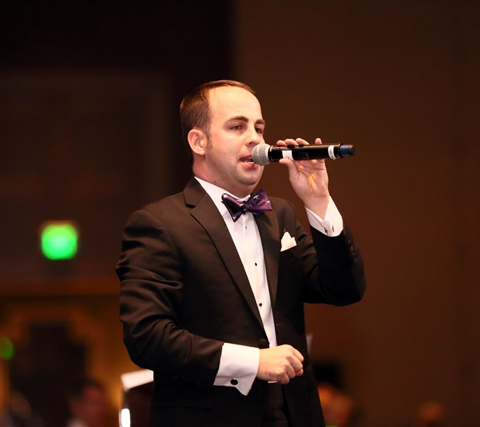 Jay Cash, The Auctioneer - Auctioneer - Los Angeles, CA
