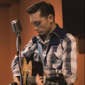 Glen Oaks Country Singer | Jack Romano