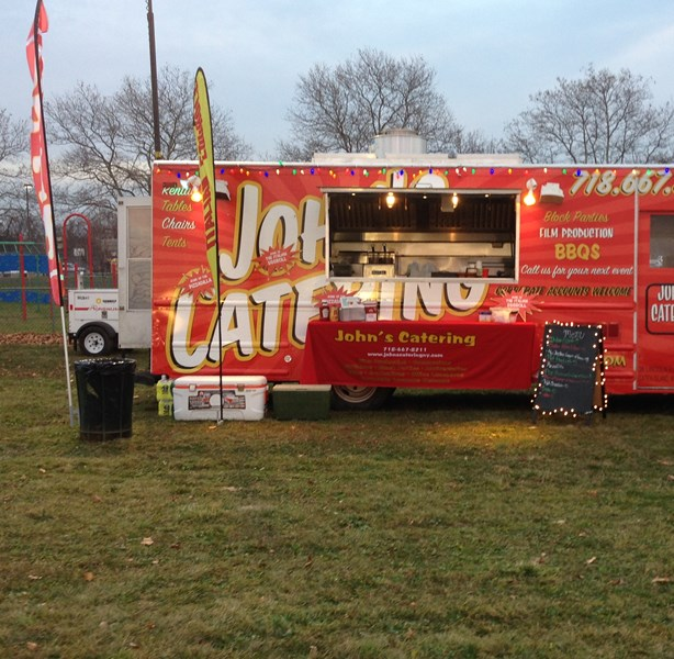 Johns Catering - Food Truck - Staten Island, NY