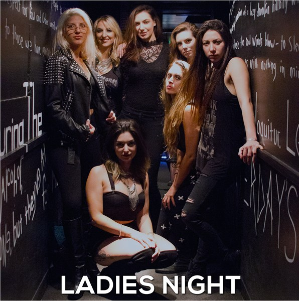 Ladies Night - Cover Band - Los Angeles, CA