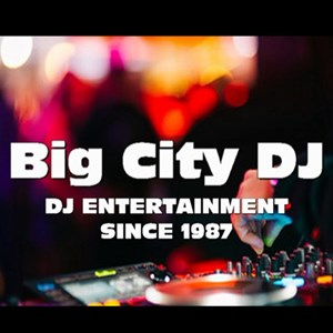 Orlando Latin DJ | Big City DJ
