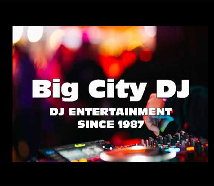 Big City DJ - DJ - Orlando, FL