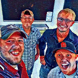 Saint Robert Cover Band | Bluestem