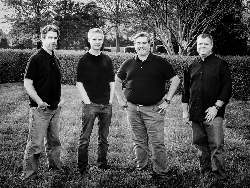 The Dukes & Smith Band - Variety Band - Huntersville, NC