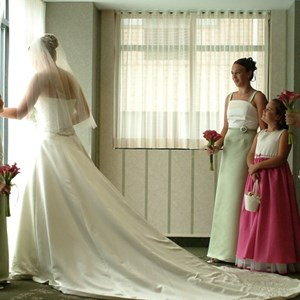 Baltimore, MD Wedding Planner | Anderson's Delightful Events