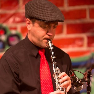 Chester Saxophonist | Thomas J West Music