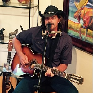 Bellvue Country Singer | Dean Himes