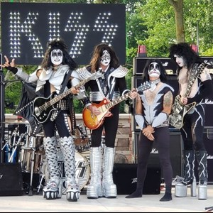 Auburn Hills, MI Kiss Tribute Band | Detroit Rock City Kiss Tribute Show