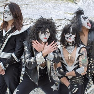 Detroit, MI Kiss Tribute Band | Detroit Rock City Kiss Tribute Show