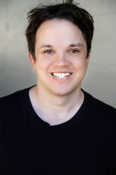 Eric Millegan - Magician - New York City, NY