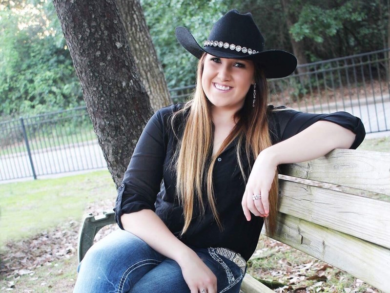Carrie Marie - Country Band - Tomball, TX