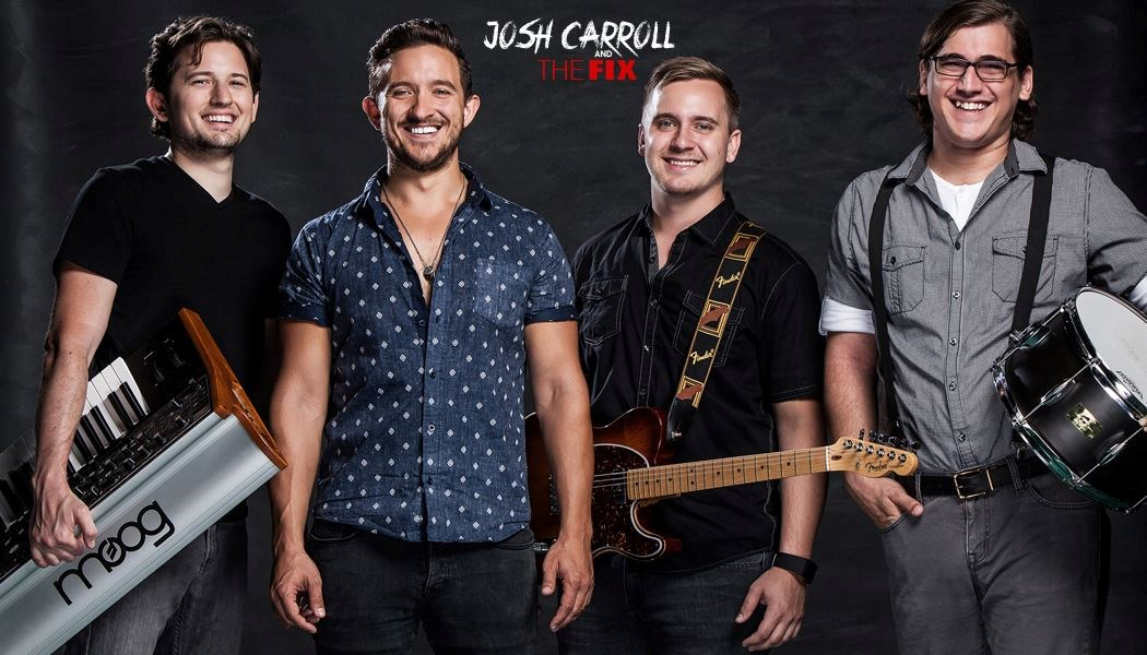 Josh Carroll & The Fix