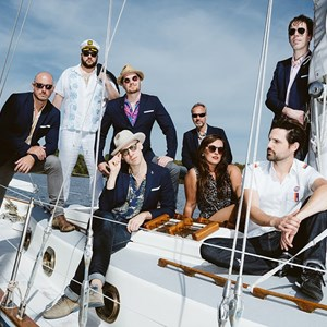 Nashville Yacht Club Band (N.Y.C.)