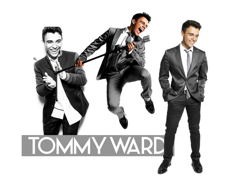 Tommy Ward - Jazz Band - Atlanta, GA