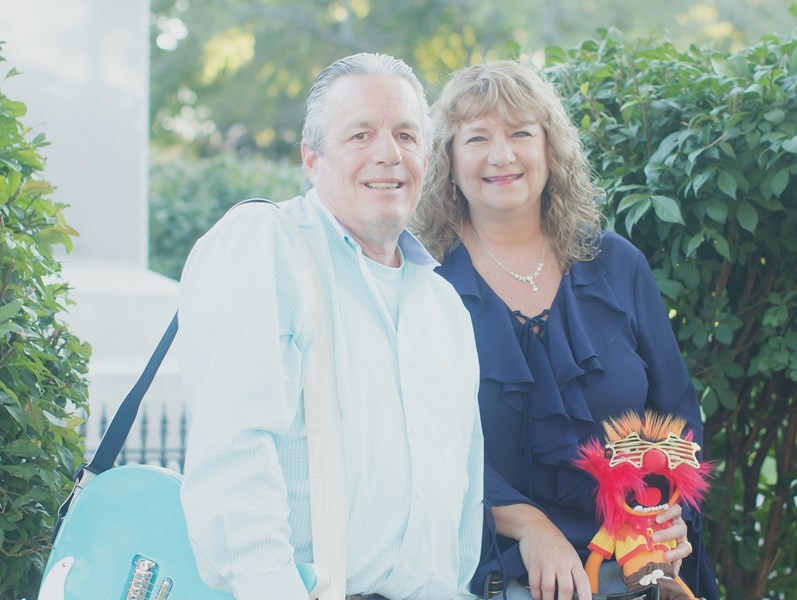 Twice as Nice - Dynamic Duet - Cover Band - Wauconda, IL