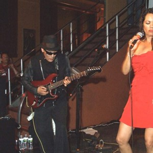 Solvang Gospel Singer | Gina Wesley ~ R&B, Jazz, Old-Skool and Funk