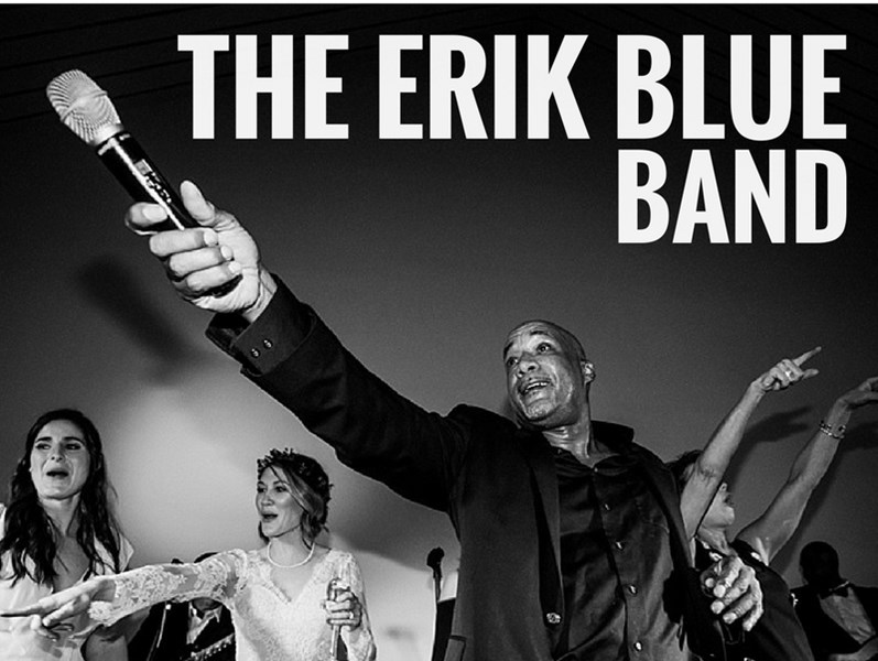 Erik Blue Band - Cover Band - Nashville, TN