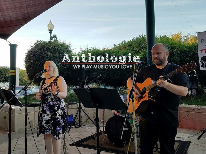 Anthologie - Cover Band - San Francisco, CA