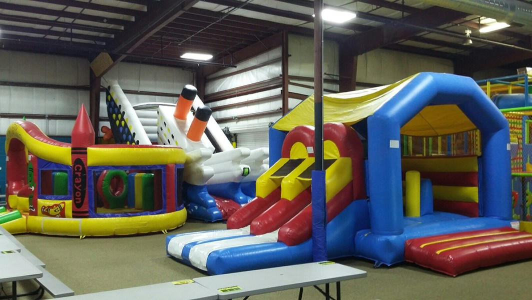 Bounce House Place - Bounce House - Tampa, FL