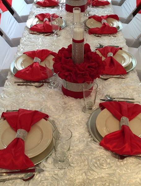 Exquisite & Elegant Designs - Wedding Planner - Killeen, TX
