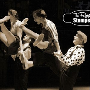 Alexandria Dance Group | Jumpin Entertainment - Swing & Lindy Hop
