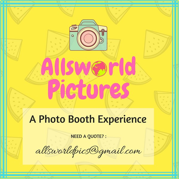 Allsworld Pictures - Photo Booth - Sanford, FL