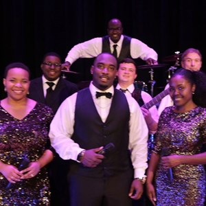 Baton Rouge, LA Dance Band | Groove Factor