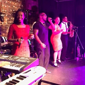 East Baton Rouge Dance Band | Groove Factor